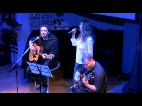 music Let it be ~ Alkinoos Ioannidis - Eleni Peta - Panagiotis Margaris