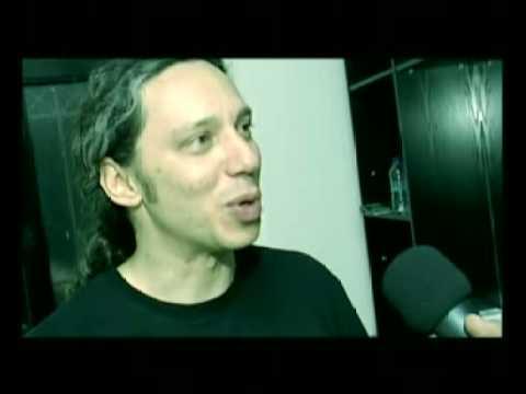 music Αλκινοος Ιωαννιδης- Schoolwave 2008 συνεντευξη