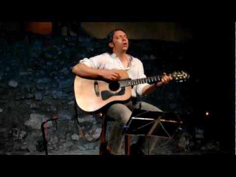 music Αλκίνοος Ιωαννίδης - Δεν Μπορώ (Acoustic Live)