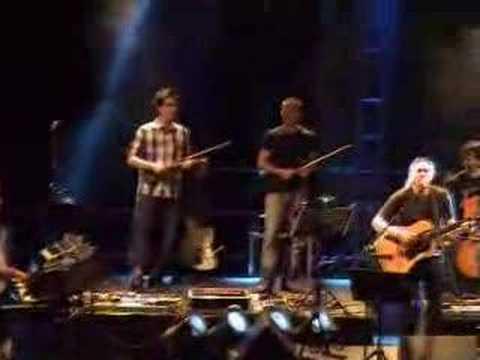 music Alkinoos Ioannidis - O Kosmos Pou Allazei (Koureio 2005)