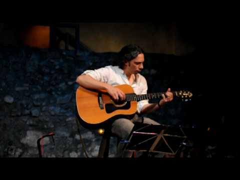 music Αλκίνοος Ιωαννίδηs - Όνειρο Ήτανε (Acoustic Live)