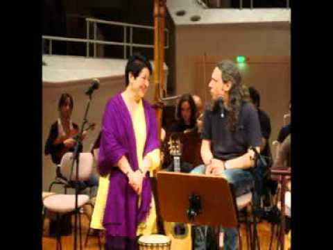 music Ιωαννίδης & Τσαλιγοπούλου-Συ μου χάραξες πορεία