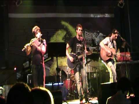 music 3 LaLoun - Με τόσα ψέματα (me tosa psemata)  (live)