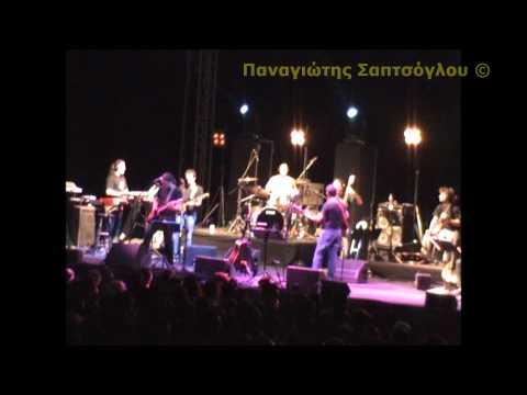 music Σ.Μάλαμας, Α.Ιωαννίδης - Τίποτα δε χάθηκε @Θέατρο Γης,2006