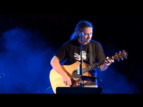 music Αλκίνοος Ιωαννίδης - Ο προσκυνητής - Καπέσοβο 22/8/2011
