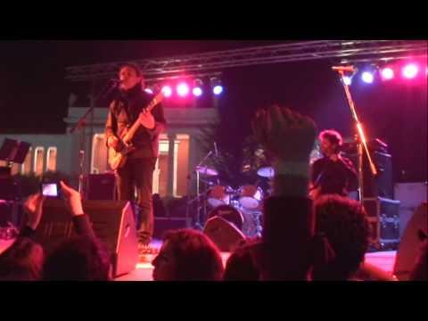 music Αλκίνοος - Με τόσα ψέματα - (live )