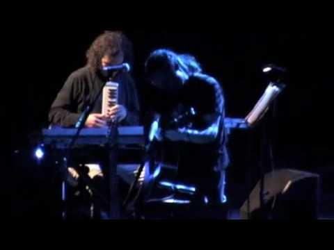 music Αλκίνοος Ιωαννίδης LIVE 2009- Κόσμος πάει και έρχεται 5/17