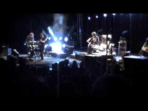 music Αλκίνοος Ιωαννίδης LIVE 2009 στο Βόλο -Πατρίδα 4/17
